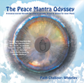 The Peace Mantra Odyssey CD