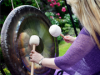 Image for Therapeutic Sound Healing  Group Sound/Gong Meditation sessions